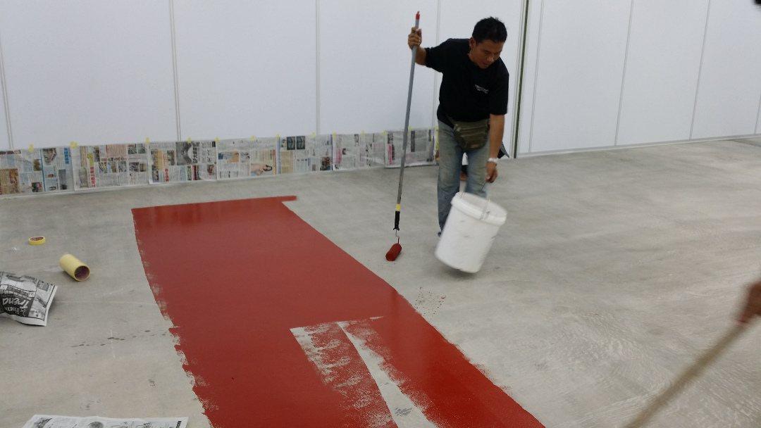 floor coating specialist johor bahru iskandar
