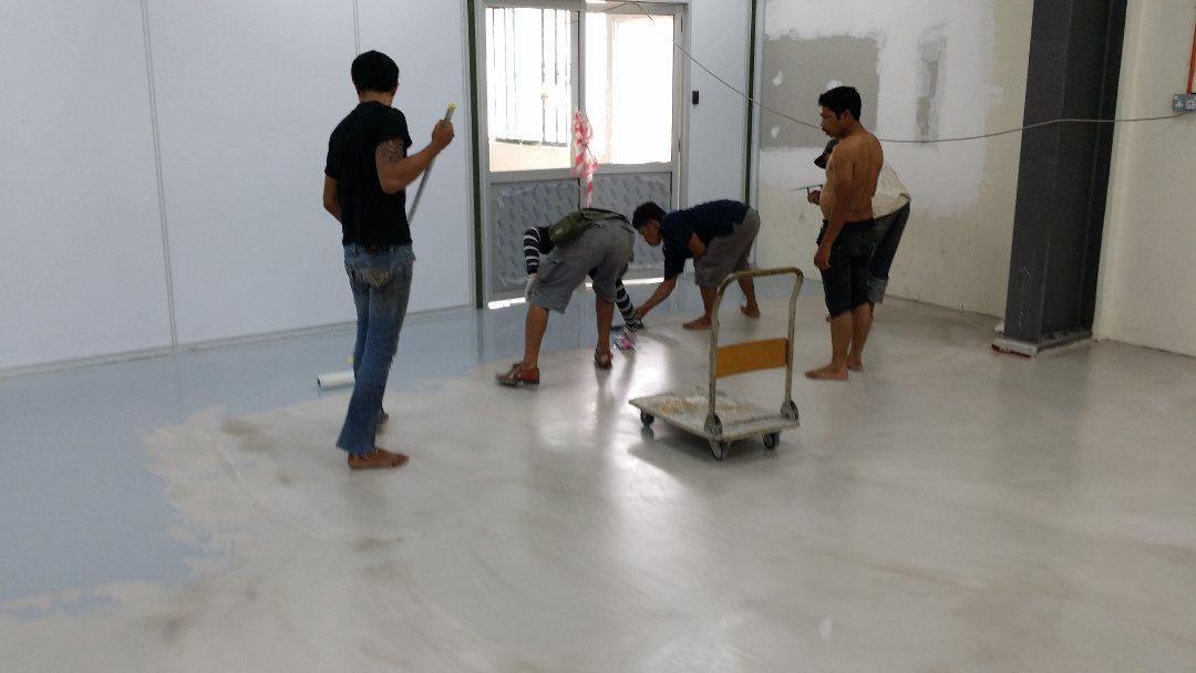 floor painting service johor bahru iskandar