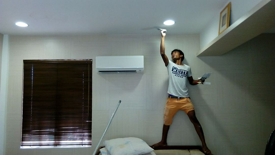 house painting johor bahru