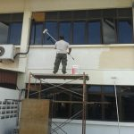 Residence Painting Service