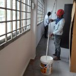 Commercial Painting Service