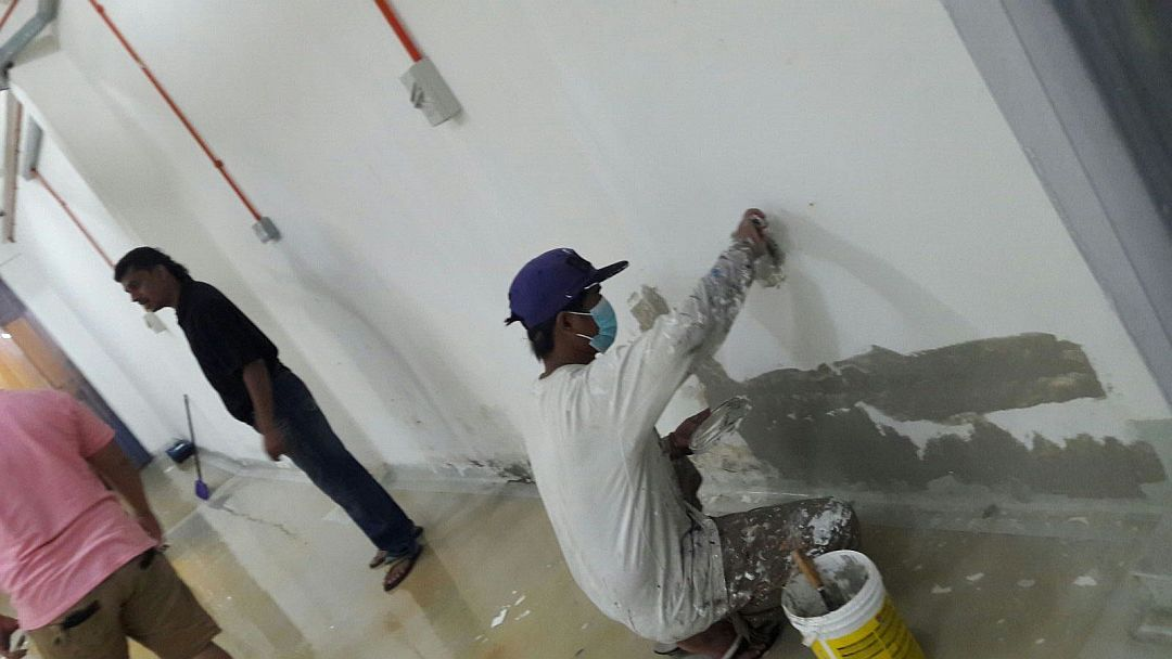 painting contractor johor bahru