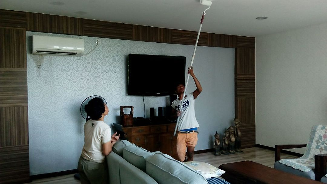 residential painting johor bahru