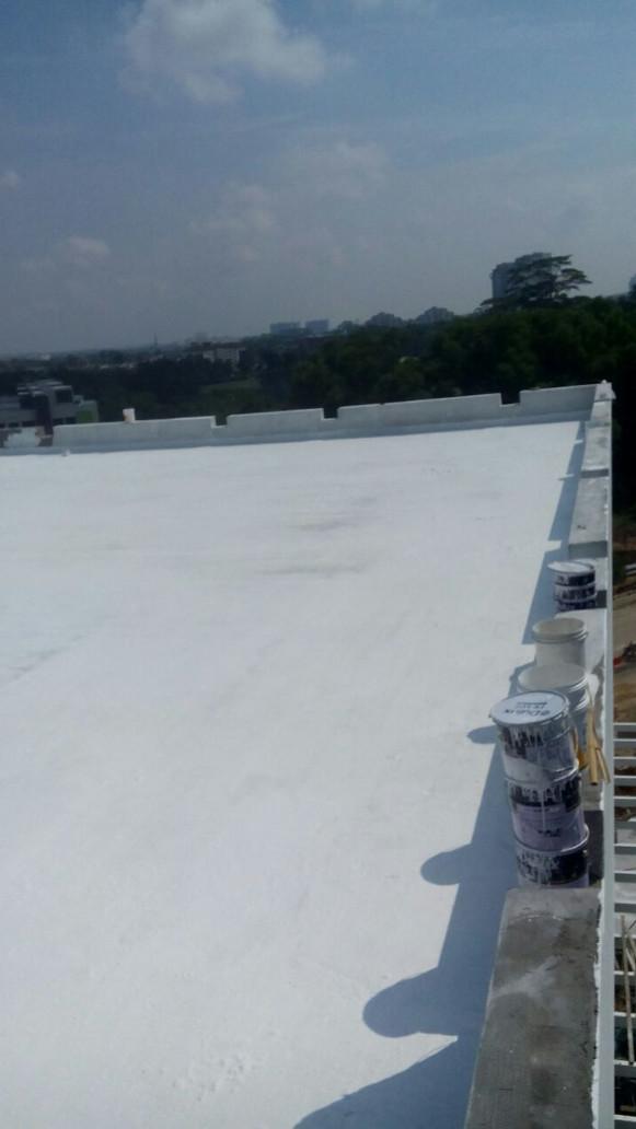waterproofing contractor johor bahru
